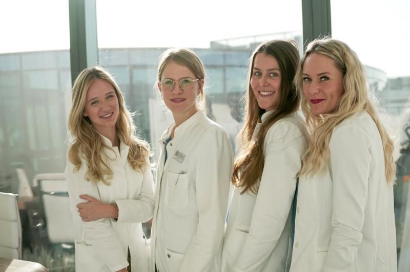 Dermatologie im Kö-Bogen - Die Hautarztpraxis in Düsseldorf