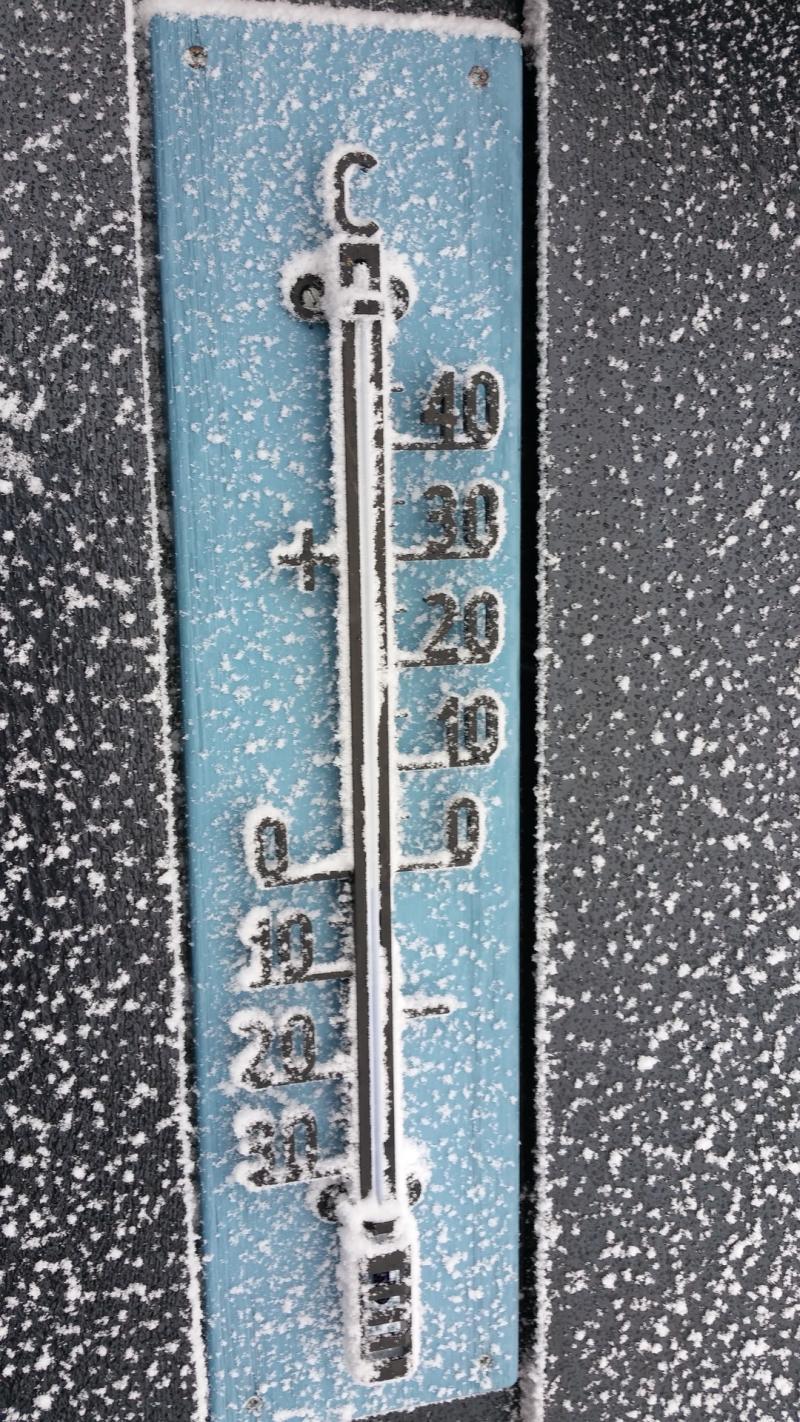 Steigende Temperaturen lassen die Preise purzeln!