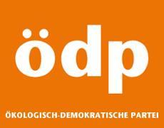 Ökologisch-Demokratische Partei (ÖDP) Nordrhein-Westfalen