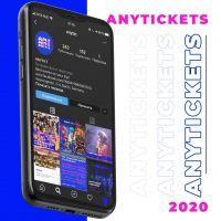 Anytickets App