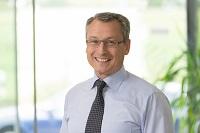 Hagen Schumann ist beim Nürnberger Intralogistikspezialisten in die Geschäftsführung berufen worden.