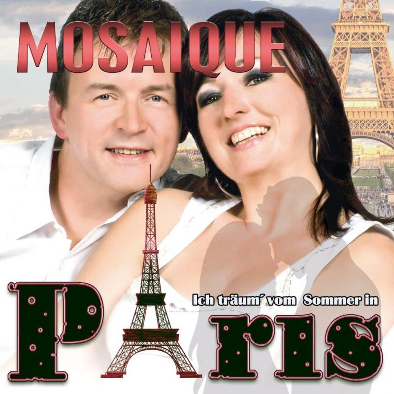 Mosaique Cover