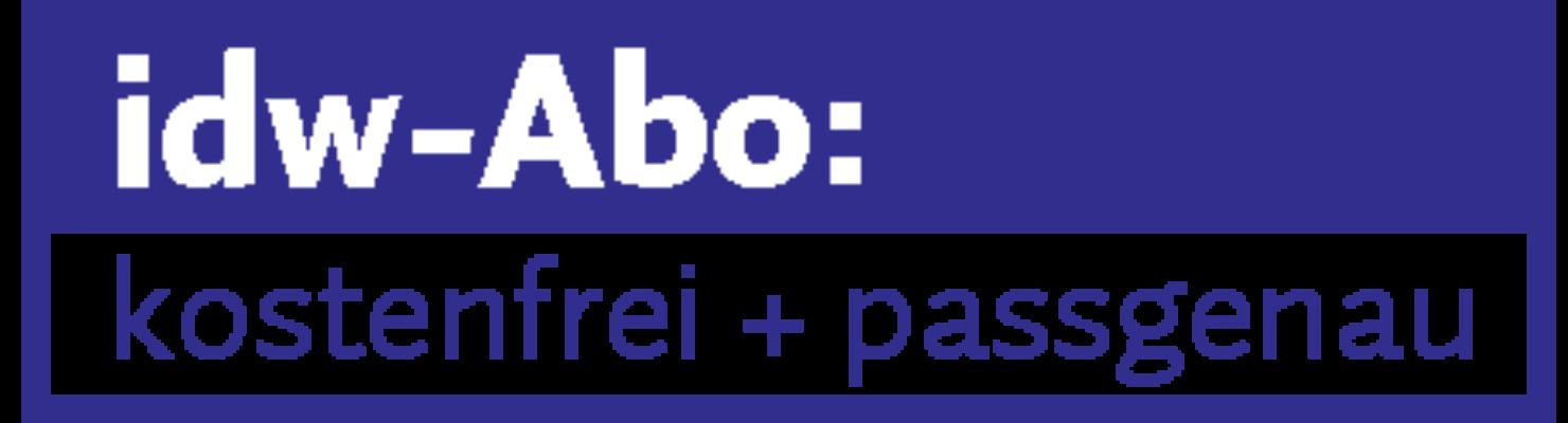 idw-Abo