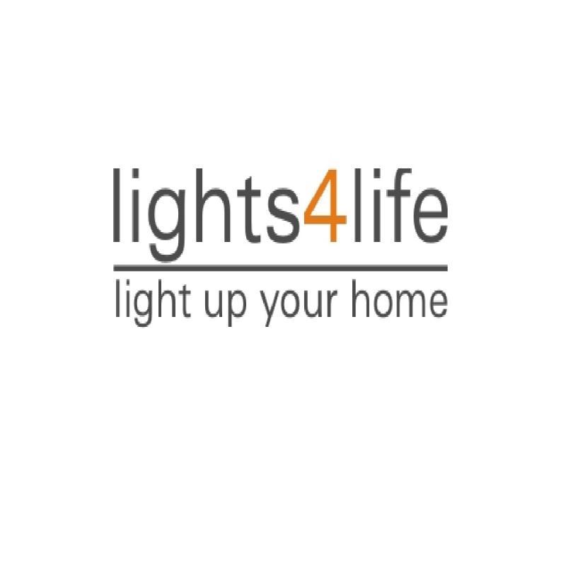 lights4life - Ihr Onlineshop für hochwertige Designerleuchten