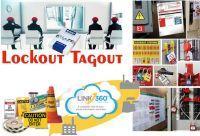 Hohe Arbeitssicherheit mit Lockout, Tagout, Tryout und LoTo-Software