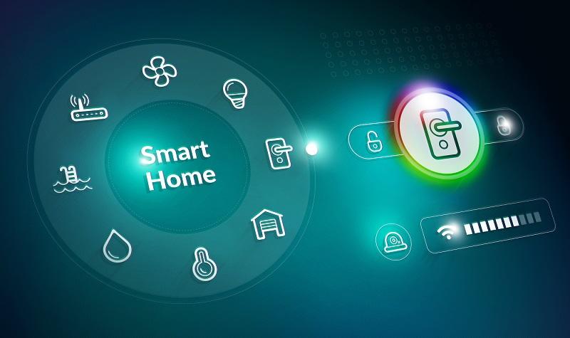 Smart Home - Programmierung erlernen