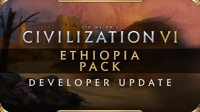 CIV VI Äthiopien-Paket
