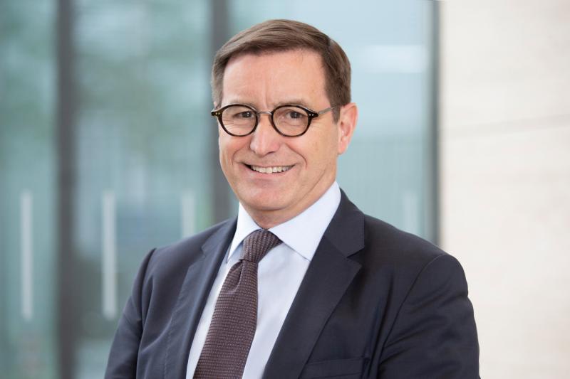 Stéphane Paté, Dell Technologies Deutschland (Quelle: Dell Technologies)