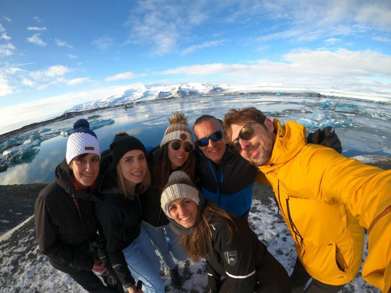 Huakai bietet Gruppenreisen und Abenteuer weltweit an