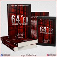 64er: Ab in die Psychiatrie eBook und Taschenbuch
