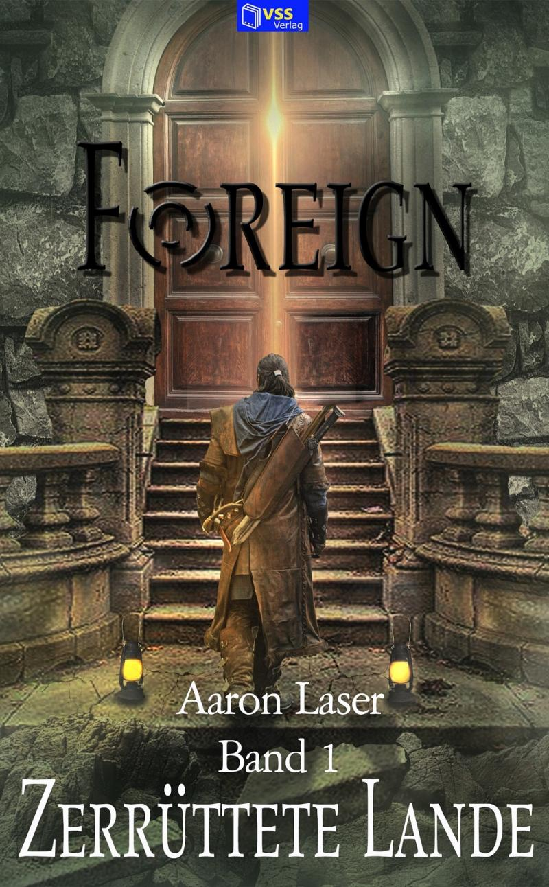 Cover Foreign