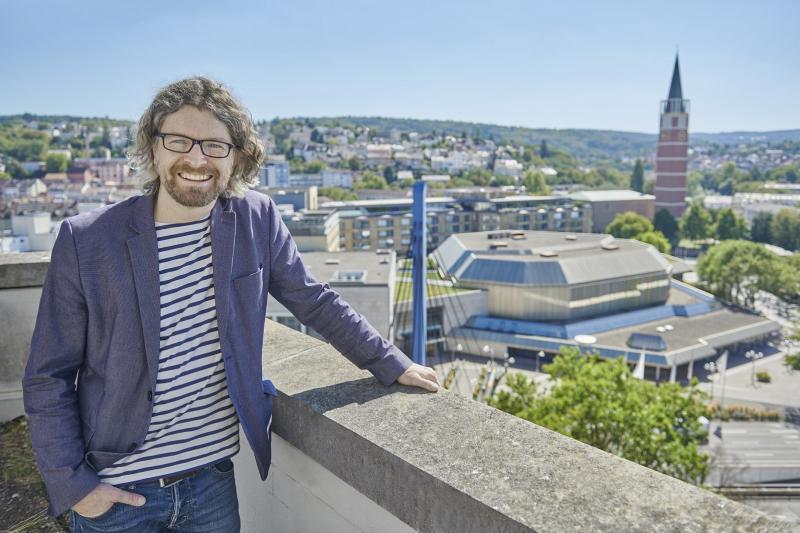 Daniel Schuch ist neuer Vertriebsleiter im CongressCentrum Pforzheim