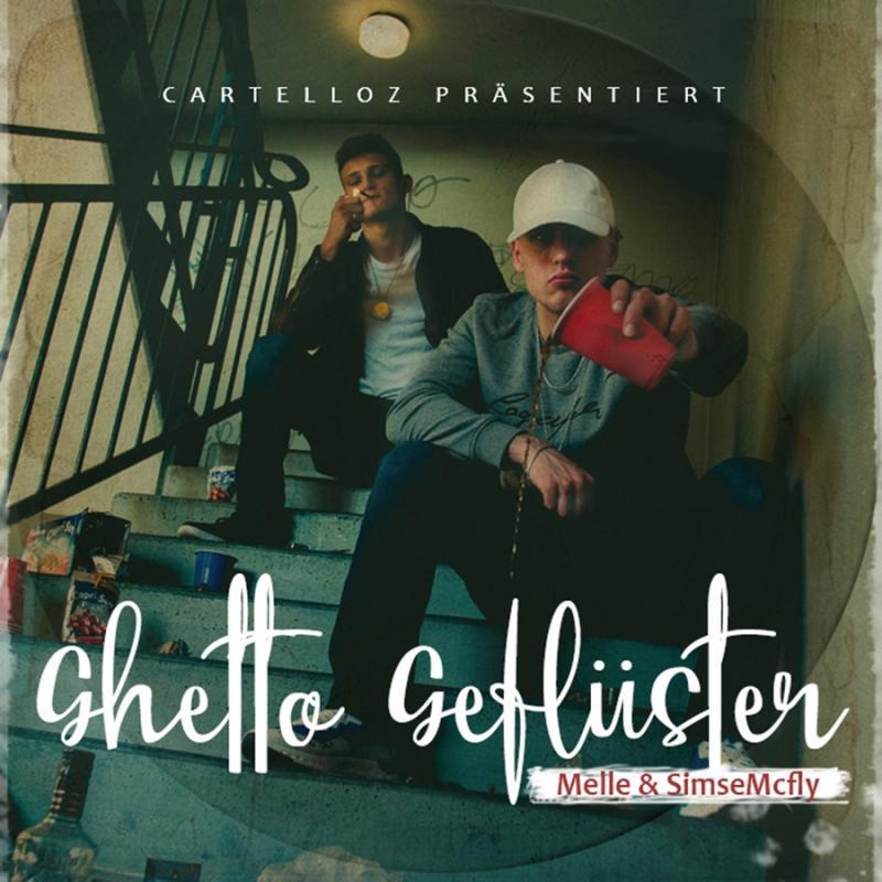 CartelloZ veröffentlichen EP