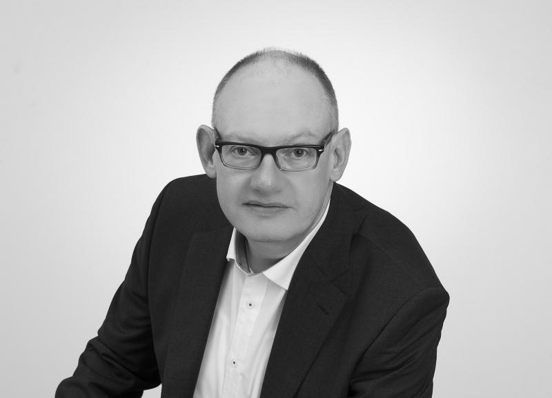 dLv-Präsident Carsten Schemberg