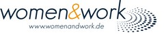 Logo women&work