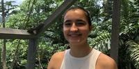Schüleraustausch mit Stipendium: Nele in Costa Rica (Foto: Stiftung Völkerverständigung)